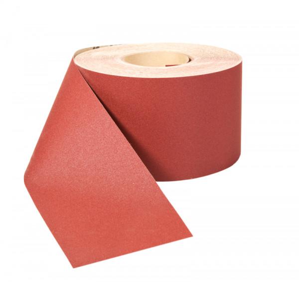 Schleifpapier - Minirolle
