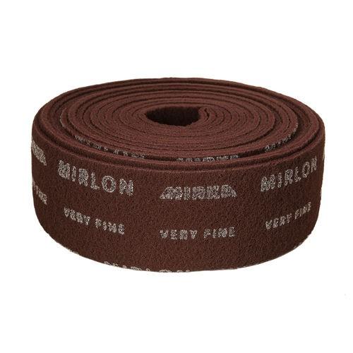 Mirka Mirlon Schleifvlies- Rolle 115 mm x 10 m