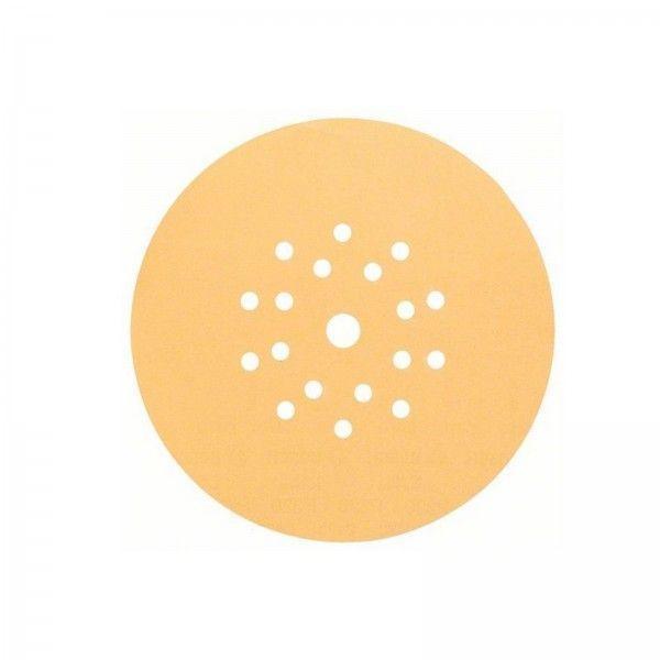 Klettscheibe 514 Korund mit Stearat Durchmesser 225 mm
