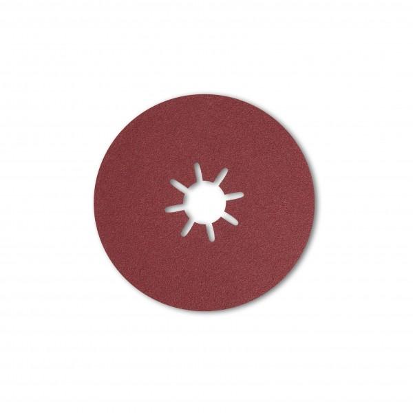 Fiberscheibe 541 W Korund 115 mm